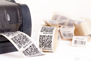 Suppliers of Thermal Barcode Printers and Scanners