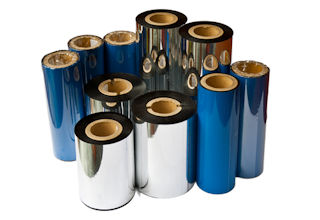 Suppliers of Thermal Printer Ribbons